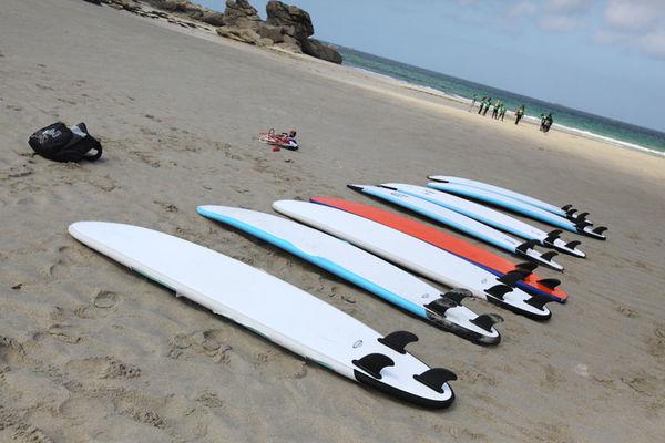 Ecole de Surf Sweet Spot