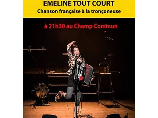 Emeline-Tout-Court Champ Commun Augan Destination Brocéliande
