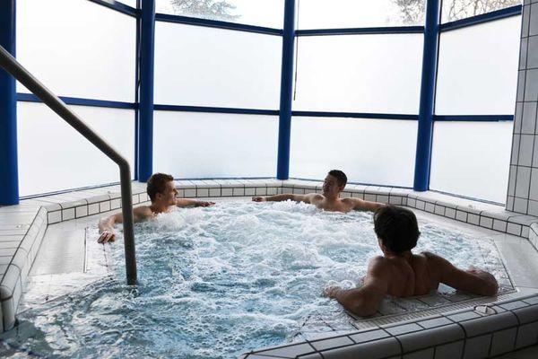 Espace Aqualudique Islandia
