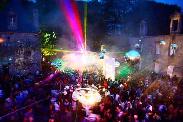 Festival Astropolis