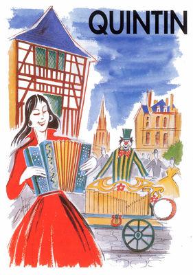 Festival Chanteurs de Rue