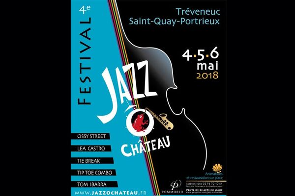 Festival Jazz O Château