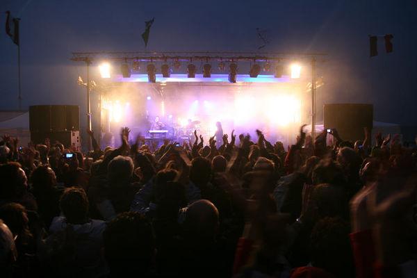 Festival Place aux Artistes