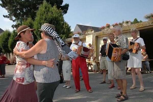 Festival d'accordéon