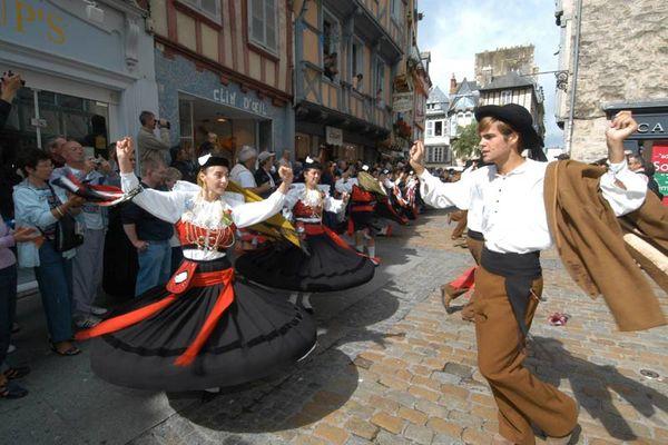 Festival de Cornouaille