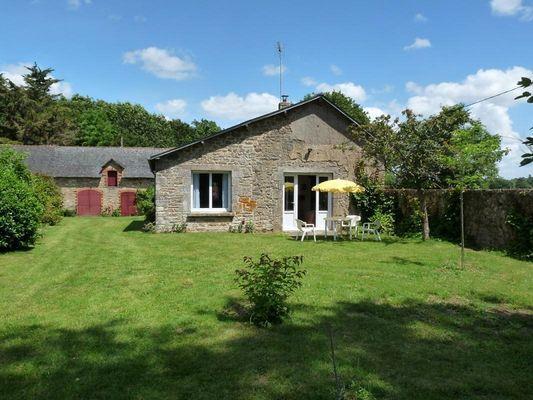 Gîte de Kerelec - Pleucadeuc - Morbihan - Bretagne