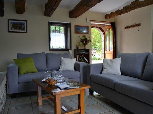 Gîte de La Roche - Guillac - Morbihan - Bretagne