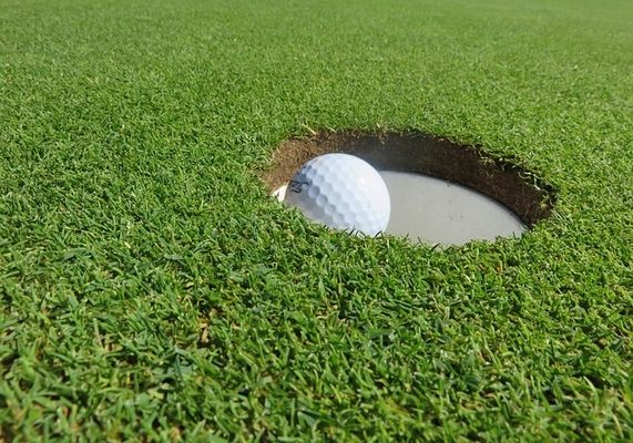 Golf---pixabay