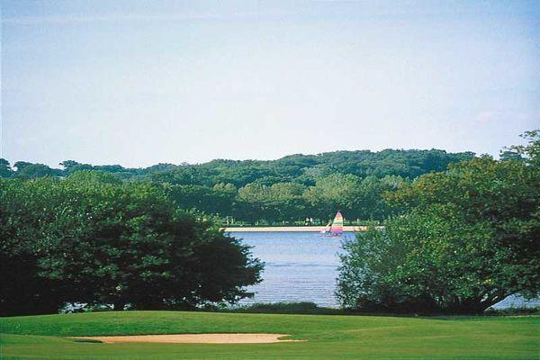 Golf Le Lac au Duc