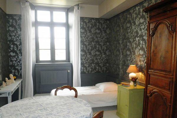 Chez Olivier et Bérénice Dupuy
