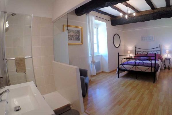 Chambres d'hôtes La Roche