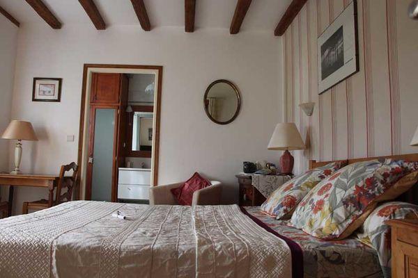 Chez Yvette et Paul Le Moal