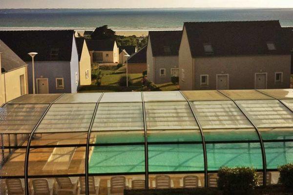Résidence Vacancéole Les Terrasses de Pentrez