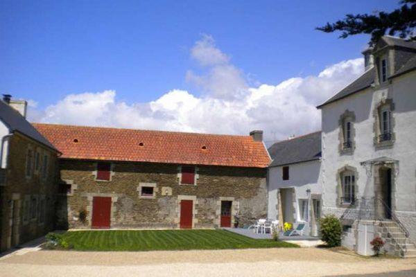 Chez Paulette et Bernard Le Moing