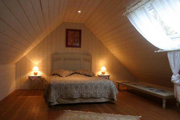 Chambres d'hôtes de Trézervan