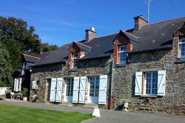 Chez Chantal et Hervé Danaire