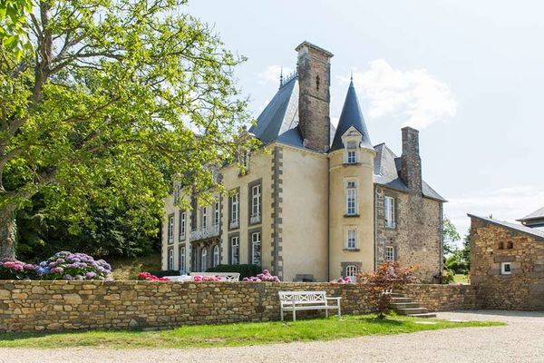 Château du Grand Val