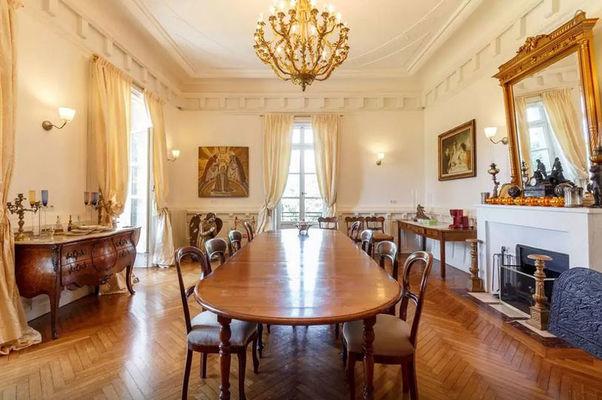 Chambre d'hôtes du Château de Bézil