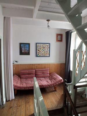 Gîte Les Écrouettes à Paimpont