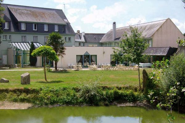 HOTEL BREIZH HOTEL - RESTAURANT LE TOURBILLON