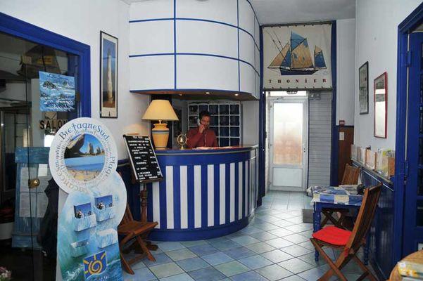 HOTEL RESTAURANT LES ROCHERS