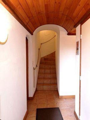 Maison d'hôtes La Porte de Pierre