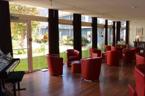 Hôtel Aptitudes Pen Bron