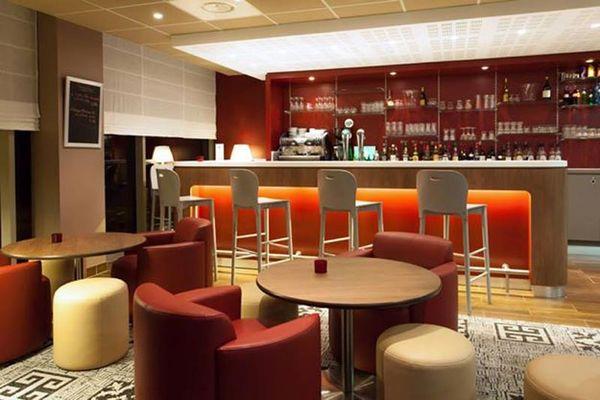 Hôtel Campanile Rennes Sud Saint-Jacques