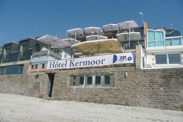 Hôtel Kermoor