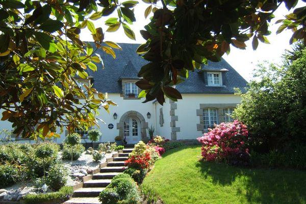 Hôtel La Coudraie