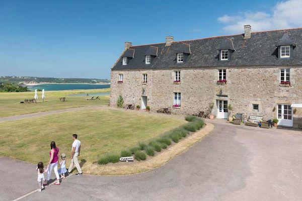 Hôtel Le Manoir Saint-Michel