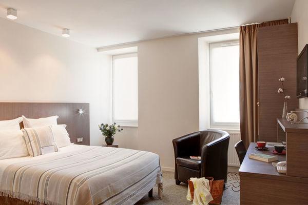 Hôtel Le Benhuyc_1