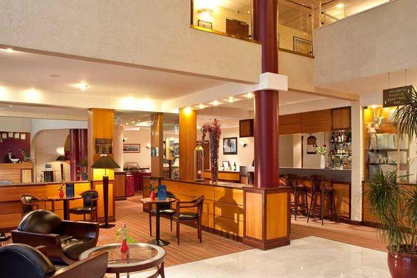Hôtel-Restaurant L'Amirauté
