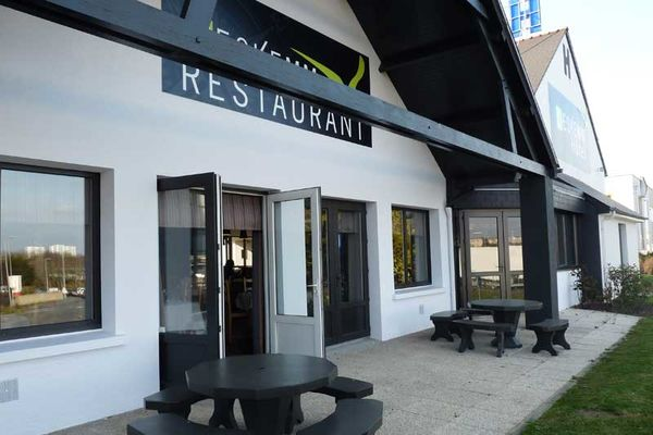 Hôtel Restaurant L'Eskemm