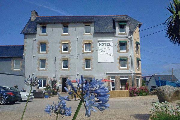 Hôtel Restaurant Le Phare