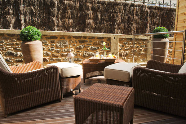 Hôtel Royal Emeraude Dinard