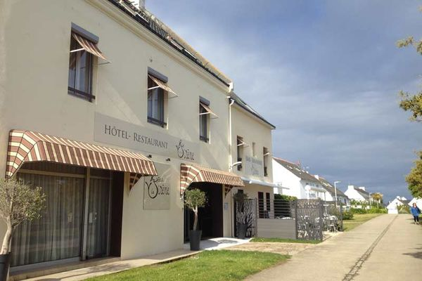 Hôtel de la Sirène