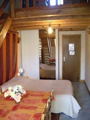 Chambres d'hôtes de M. et Mme Lecomte