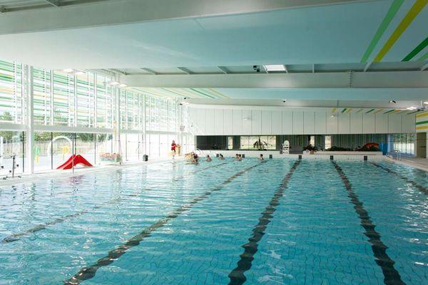 Centre aquatique Les Ondines