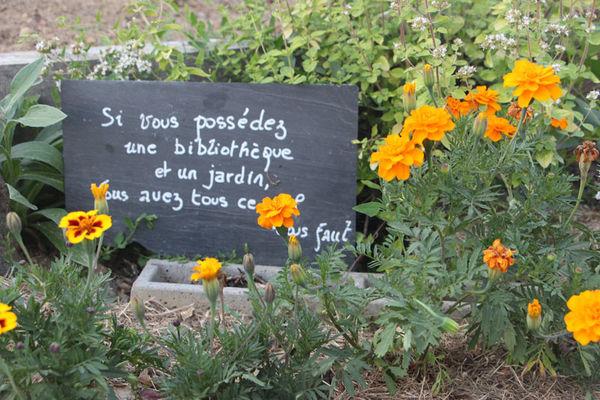 Gîte Aux Bonnes Herbes