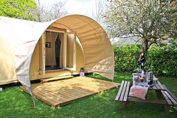 Camping du Pouldu