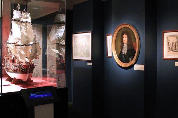 Musée de la Compagnie des Indes