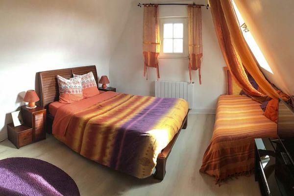 Villa Trouz ar Mo