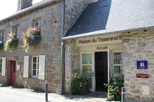 Maison du Tisserand