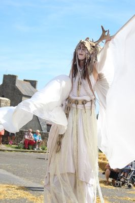 Moncontour - Fête Médiévale