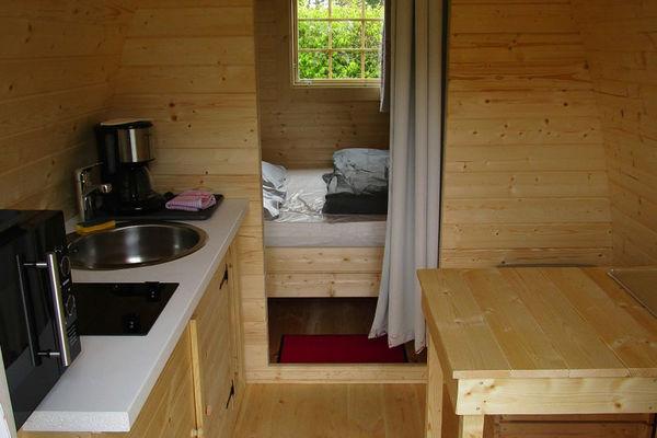 Camping du Domaine de Boulet