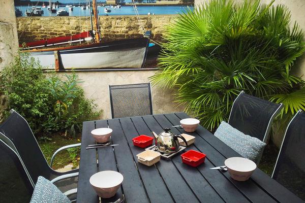 Gites Typiques du Golfe du Morbihan