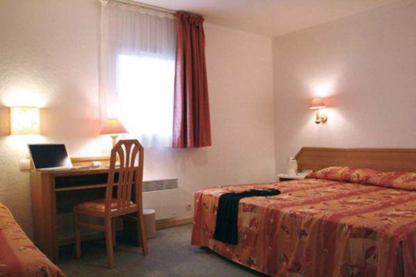 Inter-Hôtel Novalis