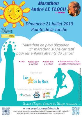 Juillet-21-Plomeur-et-Pays Bigouden-Marathon-les-Etoiles-de-la-Baie