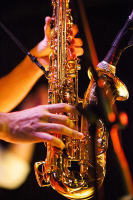 Concert de Jazz Loctudy Pays Bigouden